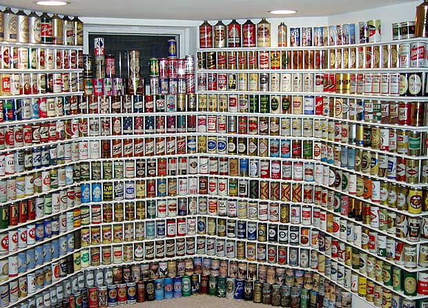 beer-can-collection