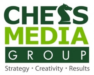 chess media group logo