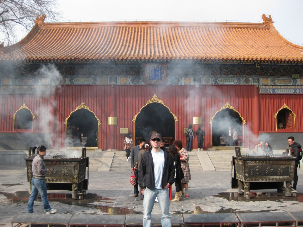 jacob lama temple