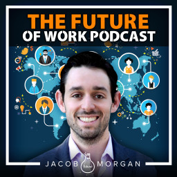 future of work podcast