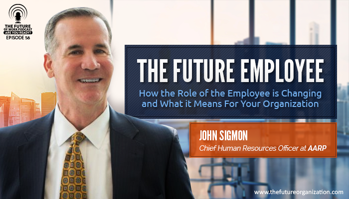 the changing role and the future Paradigm-shifting forces such as cognitive technologies and the open talent economy are reshaping the future workforce, driving many organizations to reconsider how they design jobs, organize work, and plan for future growth.